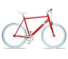 Ocean Front Walk Bike Single Speed Bike Singlespeed Bicycle