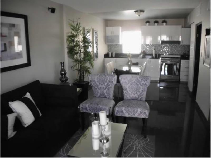 modelo casa pequea decoracin moderna hogar Pinterest