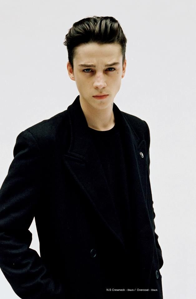 """Ash Stymest   Thisisneverthat """"NAVY / S T U D Y"""" Fall/Winter 2014 ❤️"""