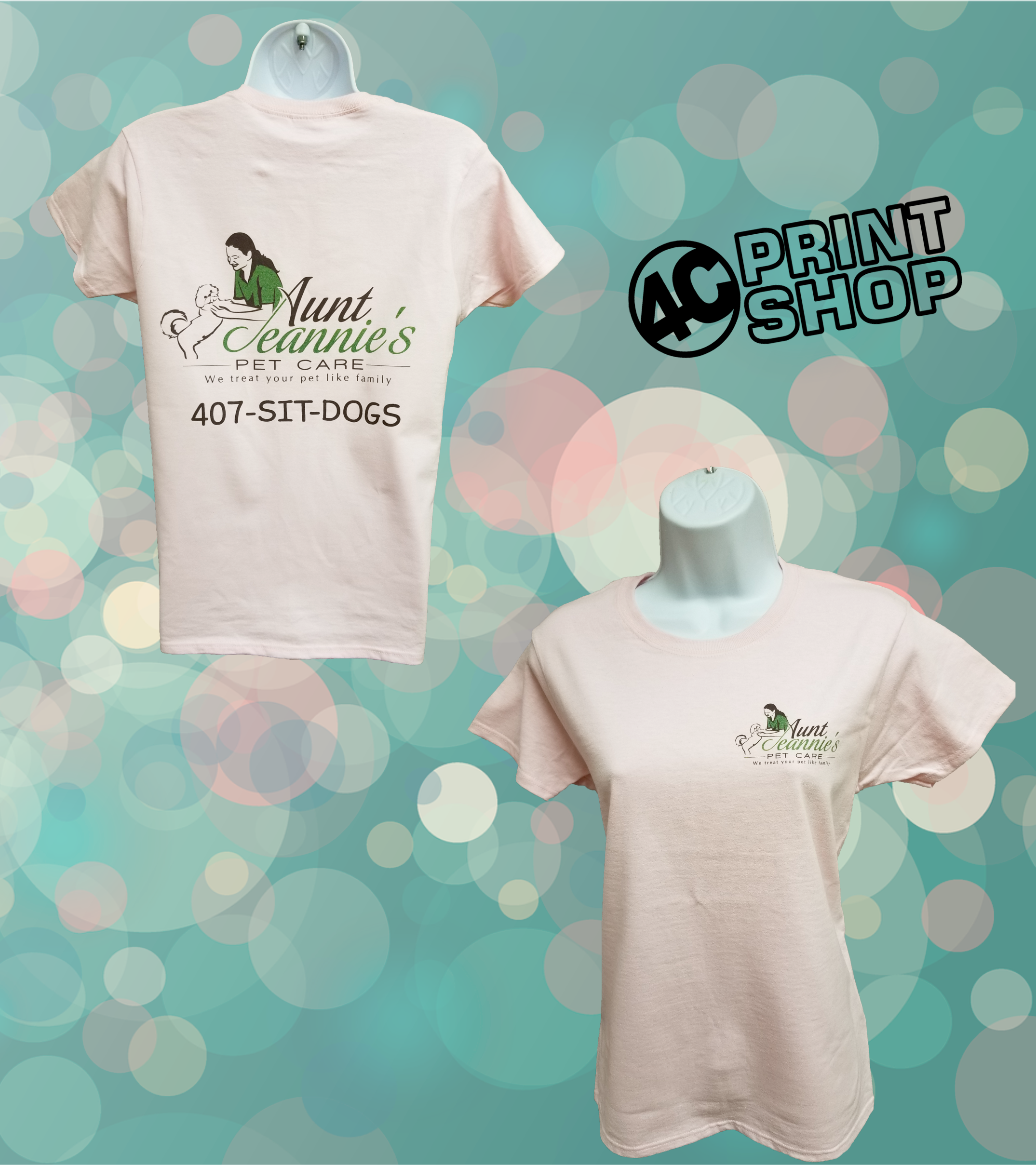 Look Professional No Matter The Job Start Ordering Your Custom Shirt Today From 4c Print Shop Custom Tshirt Design Custom Shirts Print