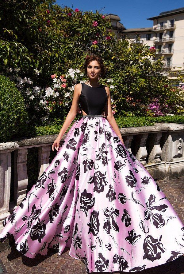 a4e8644e597 Самые модные выпускные платья 2019-2020 года  фото