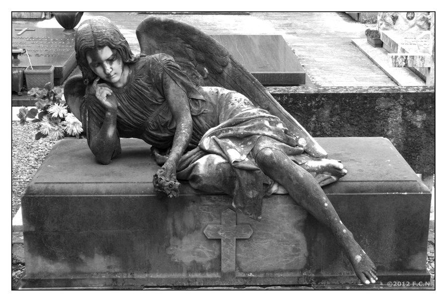 Florence Meditation by fcn on deviantART Cemetery