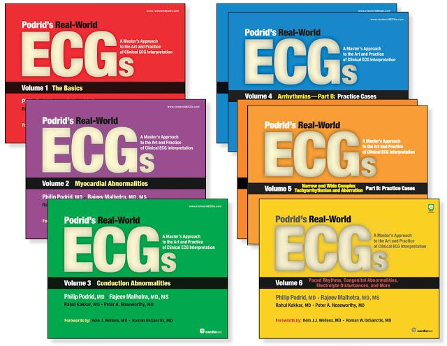 Podrids real world ecg series completed 6 vol sets 8 pdf ebooks podrids real world ecg series completed 6 vol sets 8 pdf fandeluxe Choice Image