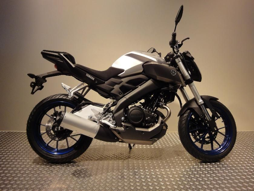 yamaha mt 125 race blu | bike | pinterest | motorbikes, wheels and