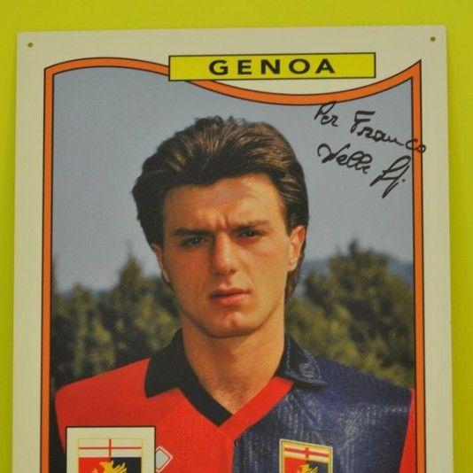 Franco Rotella Genoa Cricket and Football Club Pinterest - k che wei matt