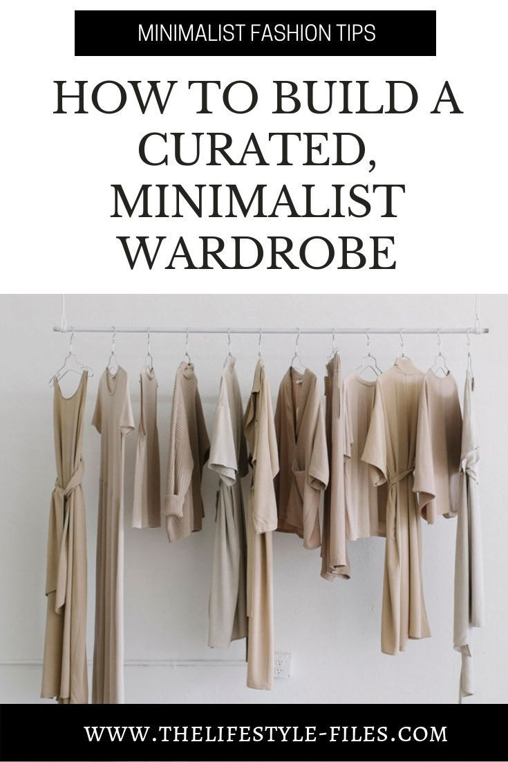 minimalist fashion tips embracing enough minimalist on extraordinary clever minimalist wardrobe ideas id=79468