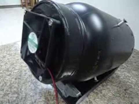 Chega De Calor Ar Condicionado Caseiro Facil E Eficiente Com