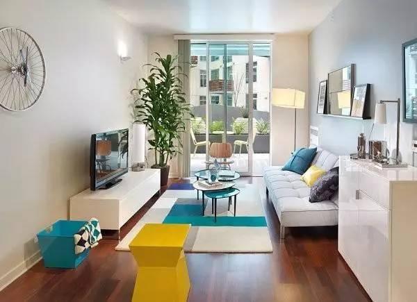 如此玄關設計太美啦!超美小戶型客廳、陽台、玄關裝修設計,心情從進門開始 - 壹讀