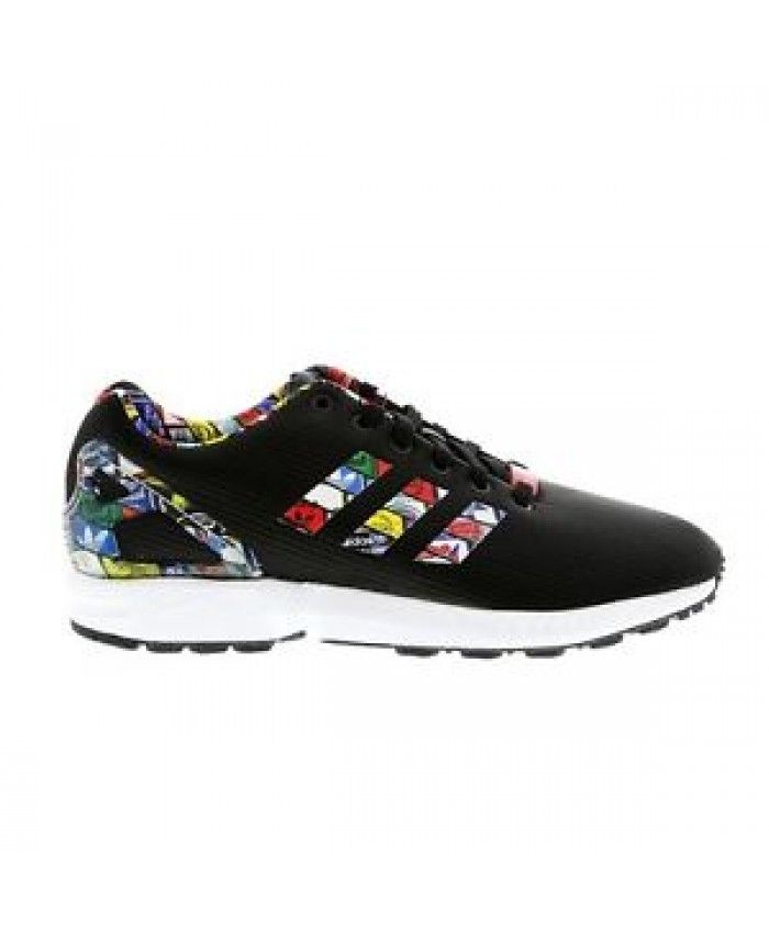 28826c9bd Official Adidas Zx Flux Mens Store UK T-1658