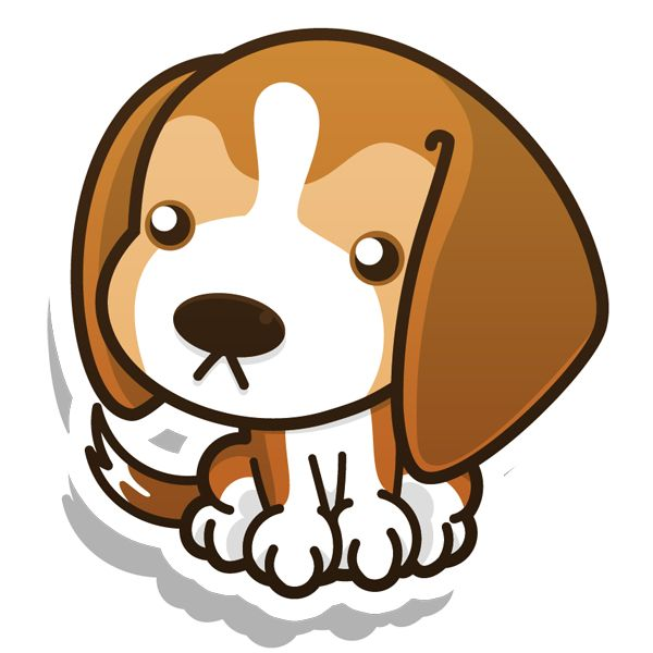 Dante The Beagle