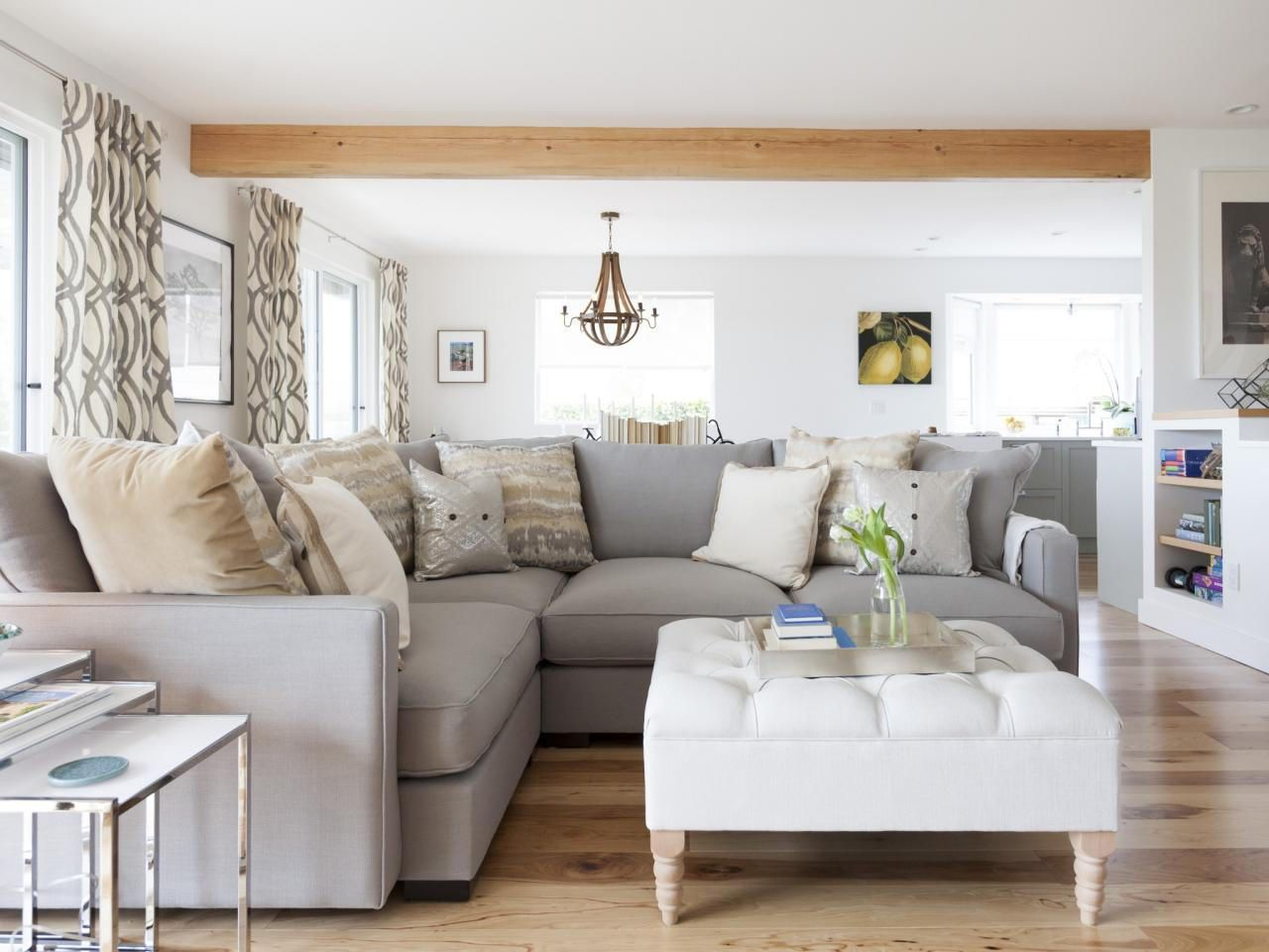 45 Living Room Designs With Sectional Small Spaces ...