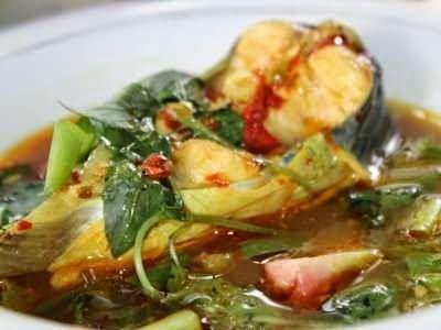 Resep Ikan Pindang Tongkol Resep Ikan Resep Masakan Resep Masakan Indonesia