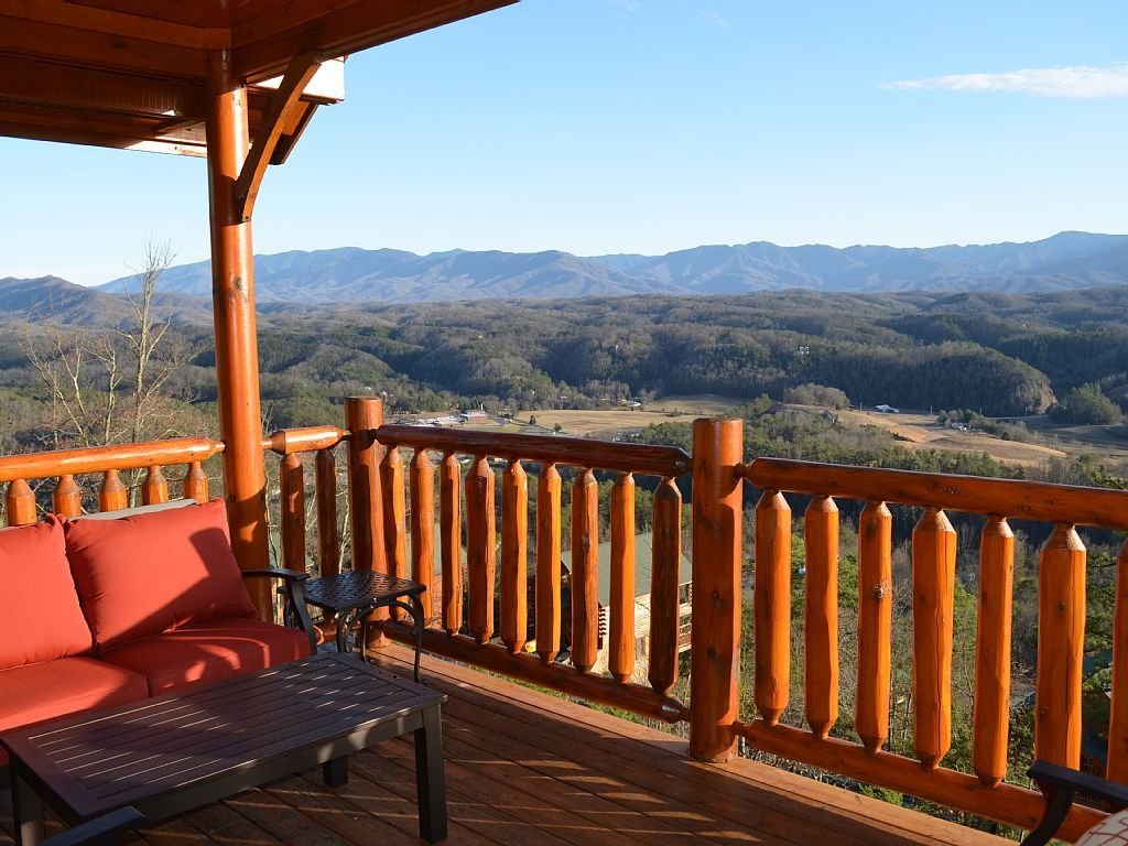 Genial Cabin Vacation Rental In Pigeon Forge From VRBO.com! #vacation #rental #