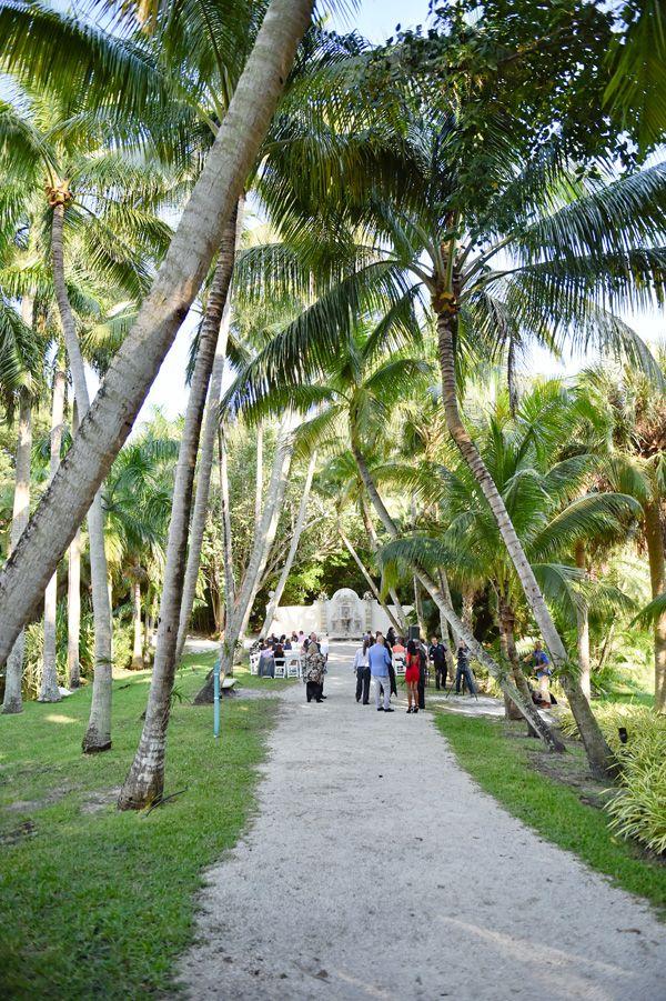 Florida Wedding Venue: Bonnet House, Fort Lauderdale; Florida ...