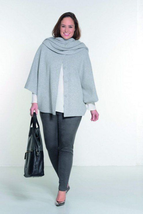 Choosing Fashions That Flatter Your Body Type My Plus Look