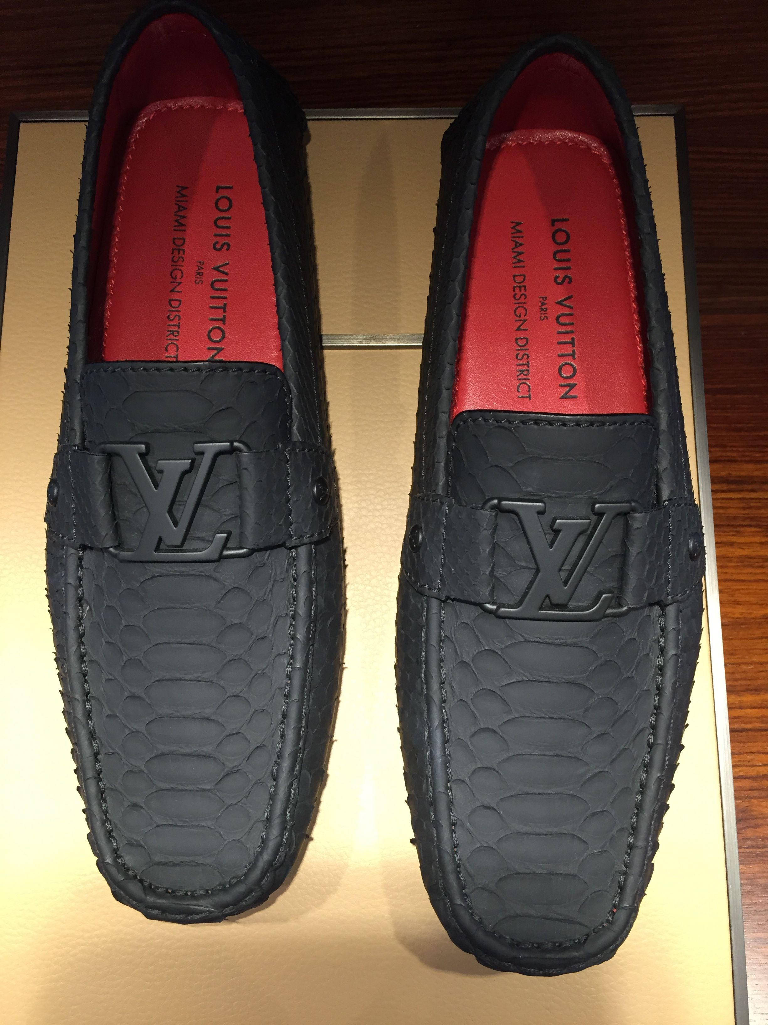 Louis Vuitton Dress Shoes Men Louis Vuitton Loafers Loafers Men