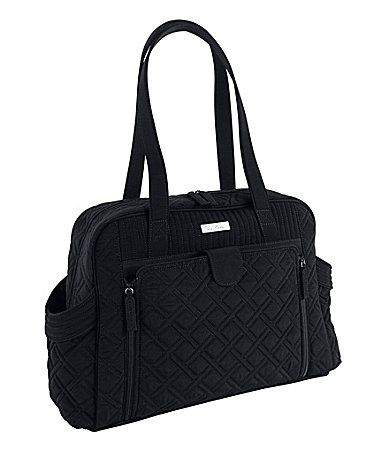 Vera Bradley Diaper Bag I Love Will Be Nice And Practical For Mom Dad To Carry Got It