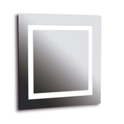 Wildon Home ® Rifletta 4 Light Wall Mirror