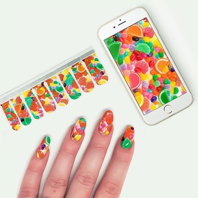 Happy National Candy Day! Grab these sweet wraps at https://appliq ...
