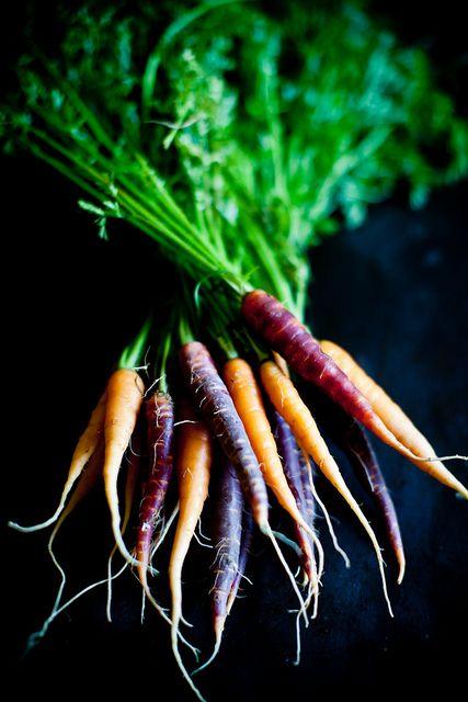 Carrots | Tartelette - Helene Dujardin