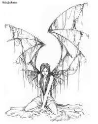 Alas De Angeles Y Demonios Dibujos Buscar Con Google Dibujo De Alas Alas De Angeles Dibujos Disenos De Tatuaje De Angel