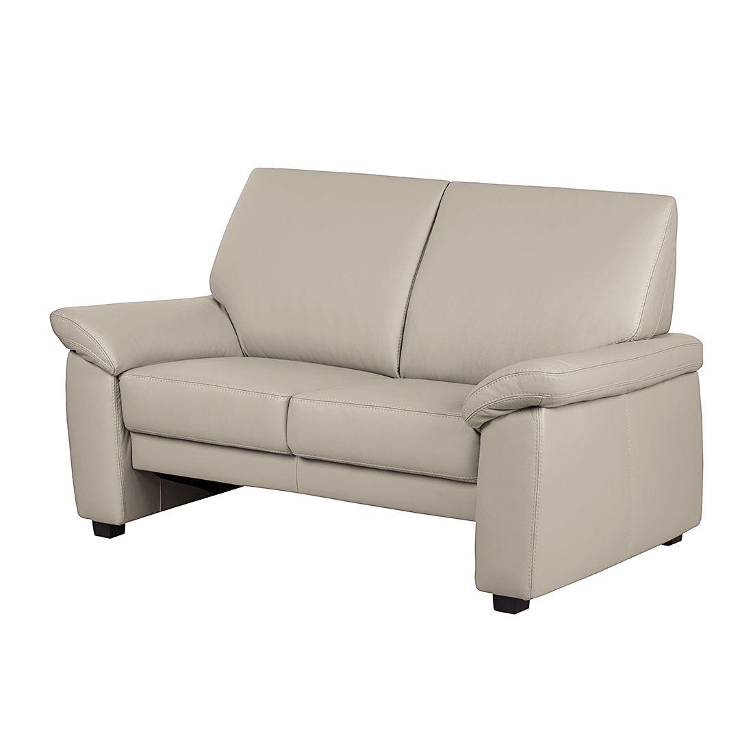 Modoform Sofa Grimsby 2 Sitzer Taupe Echtleder 157x94x92 Cm In 2020 Big Sofa Kaufen Sofa Design Sofa Leder