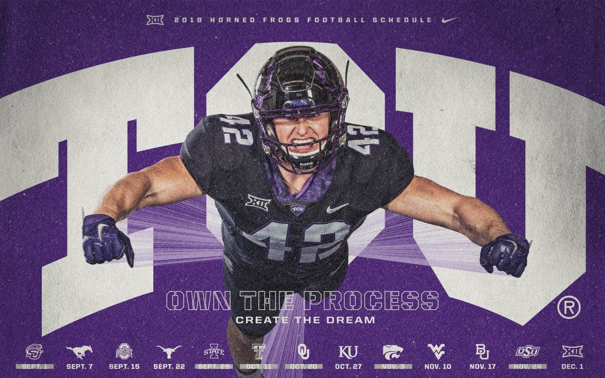 Pin By Skullsparks On College Football Graphics With Images Tcu Football Football Tcu