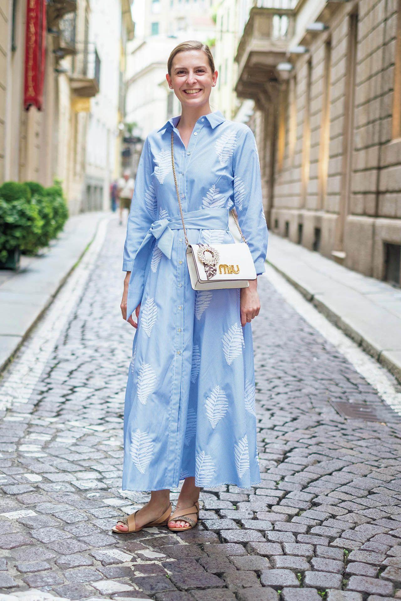 50 代 ファッション 夏