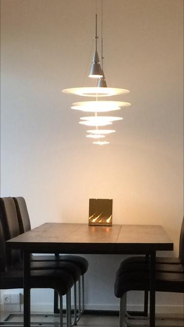 Afholte Enigma 425 Pendel | Lampe billeder - kundernes hjem | Indretning NW-22
