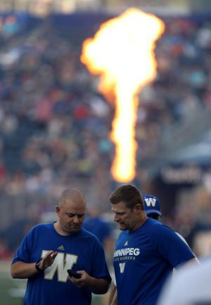 Als suffer the mother of all implosions against Blue Bombers