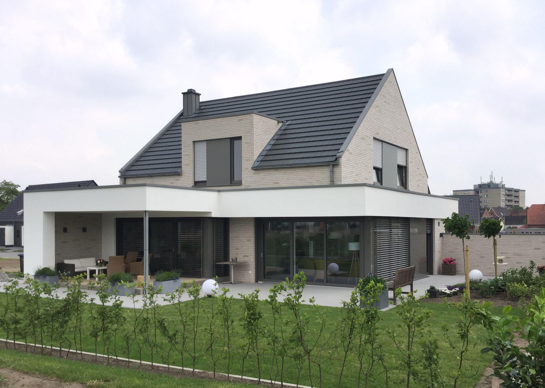 EFH In Rheine | Referenzen | Wohnhäuser | Klinkerwerk Hagemeister Haus Und  Garten, Haus Bauen