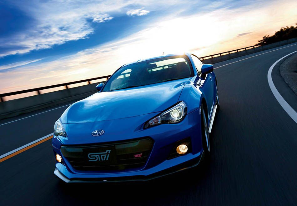 Subaru Brz Wallpapers For Iphone
