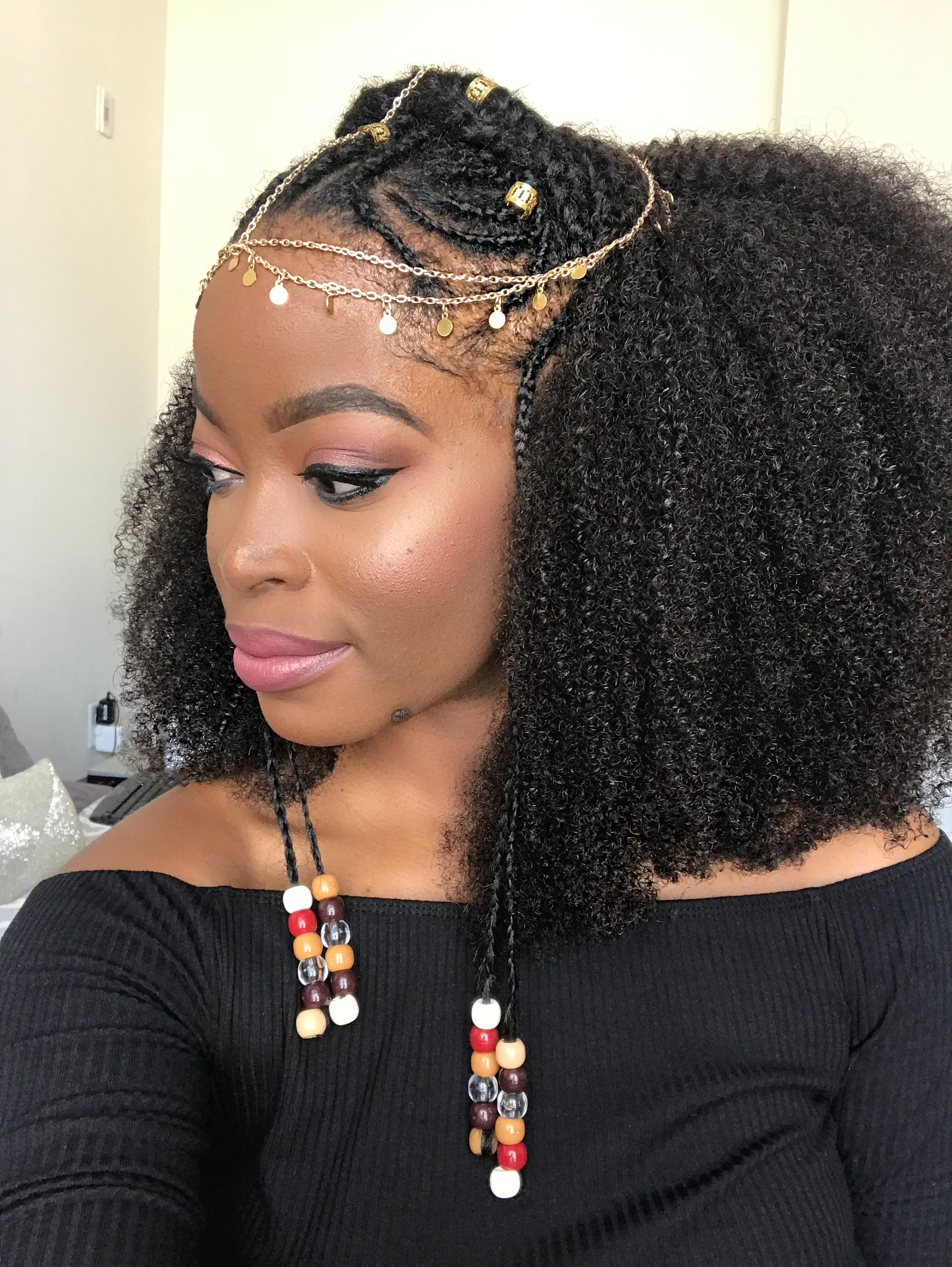 Different Types Of Braided Wigs