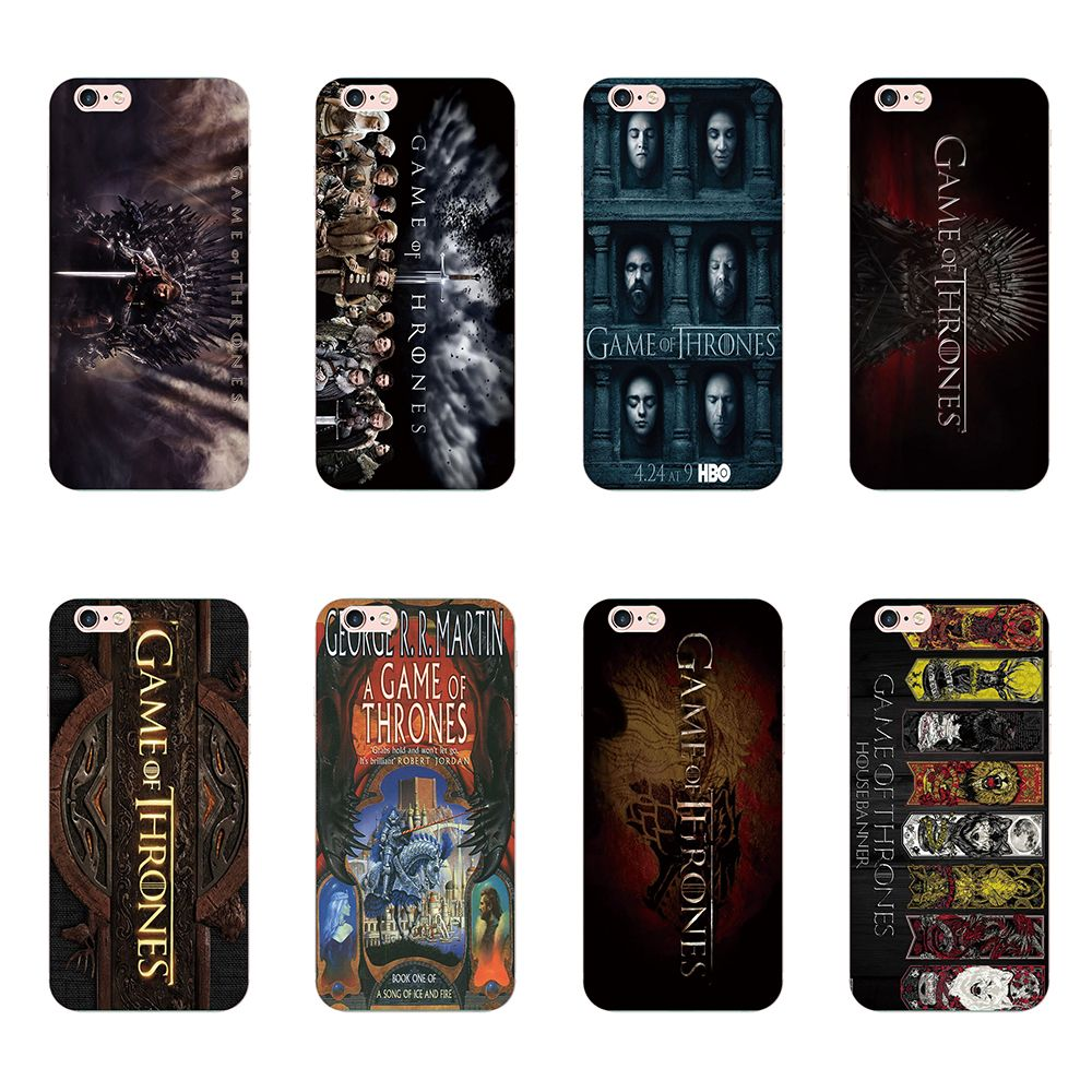 Hot TV Game of thrones Pattern cover cases For Samsung Galaxy S5 ...