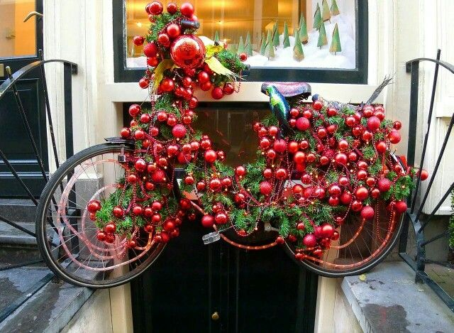 tomatenfiets