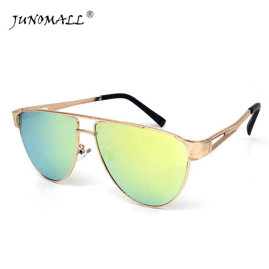 b9fe7891e17c Hot Sales Fashion Star Sunglasses De Sol Women Men Polarized Aviator Mirrored  Lens UV Protection Sun Glasses 1707