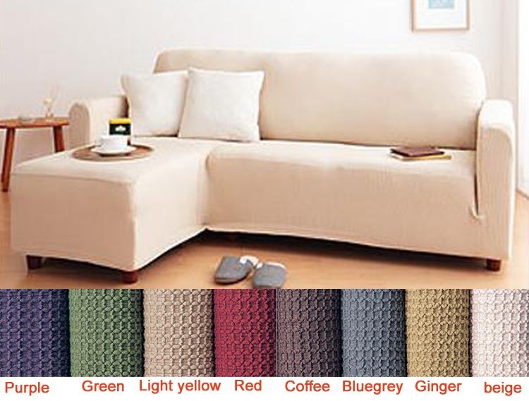 Enjoyable Professional Customize Elastic Sofa Cover L Sofa Set Spiritservingveterans Wood Chair Design Ideas Spiritservingveteransorg