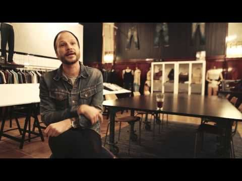 HYPEBEAST Spaces: Nudie Jeans - Gothenburg, Sweden - YouTube