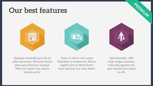 investor pitch design google search design inspiration