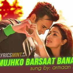 Mujhko Barsaat Bana Lo Junooniyat Pulkit Samrat Yami Gautam Armaan Malik Actress Pics Bollywood Actress Youtube