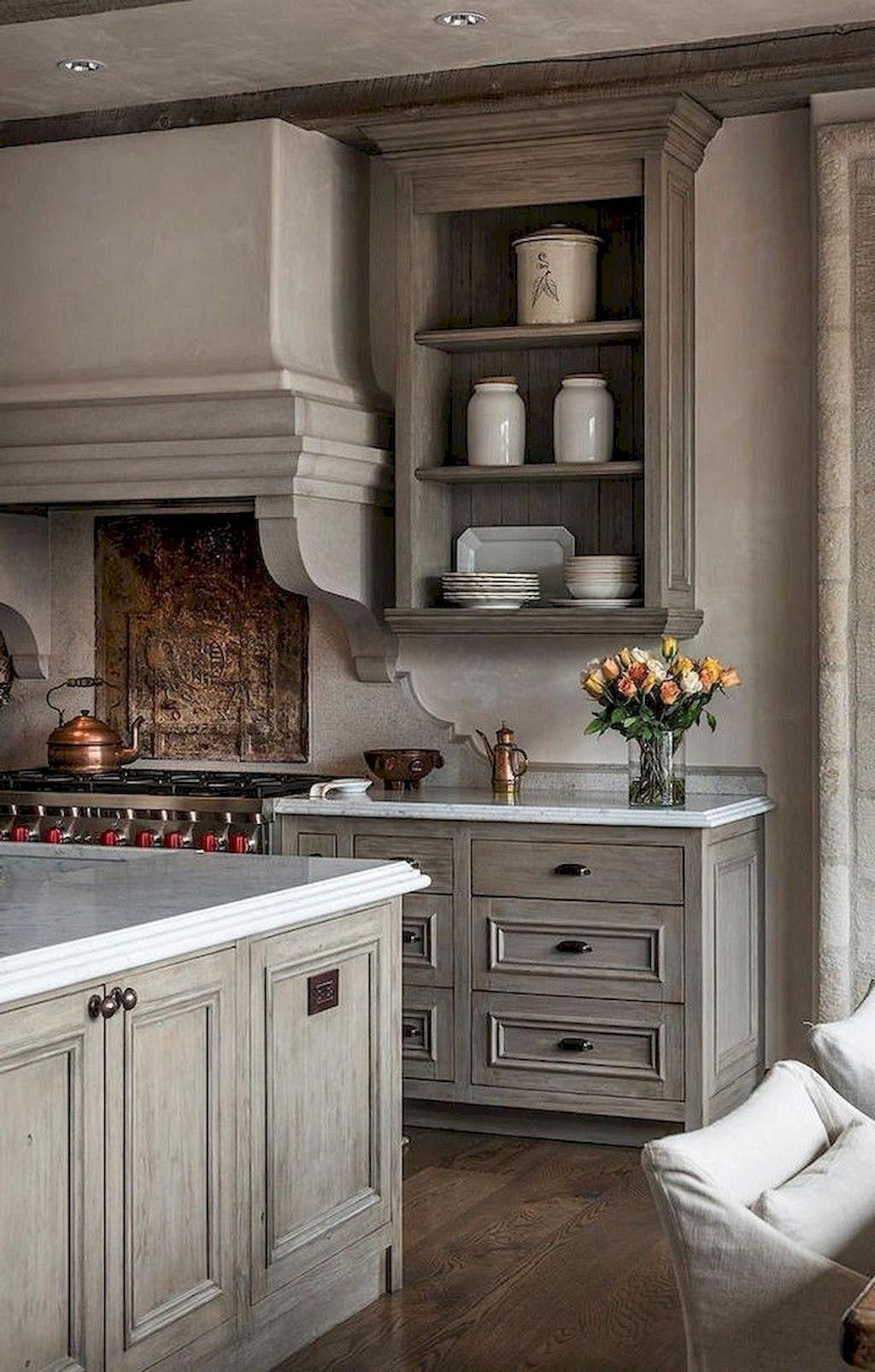 Timeless Rustic Farmhouse Kitchen Cabinets Ideas Remodel ... on Rustic:yucvisfte_S= Farmhouse Kitchen Ideas  id=61442