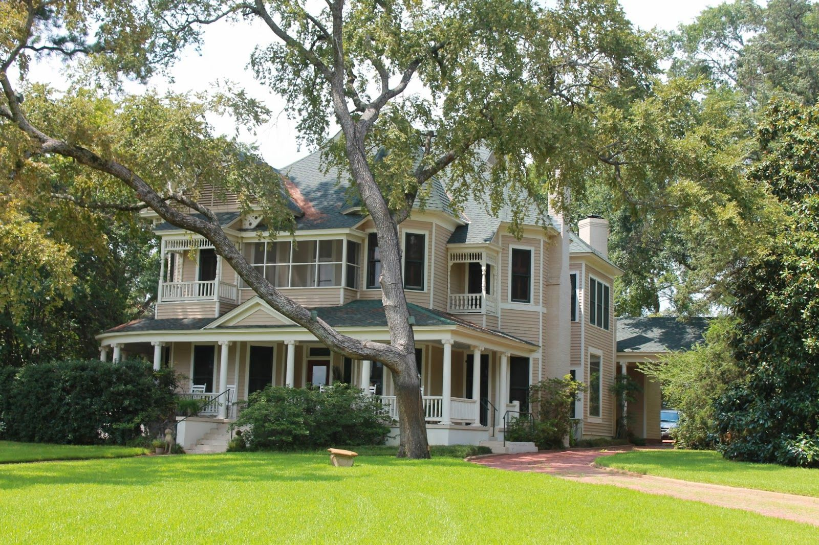 historic home in palestine texas lone star historian 2 january rh pinterest com