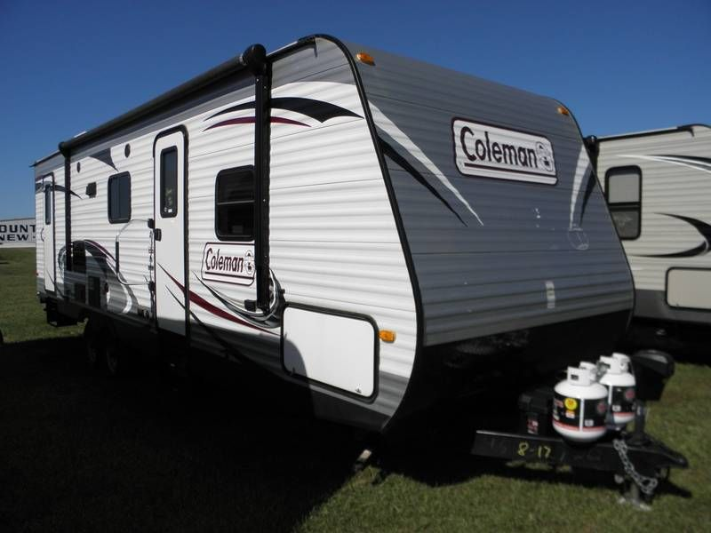 2014 Coleman 262bhs For Sale Carthage Mo Rvt Com Classifieds