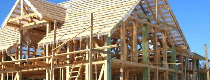 Как строить дом из керамзитобетона бетон для фундамента купить в минске