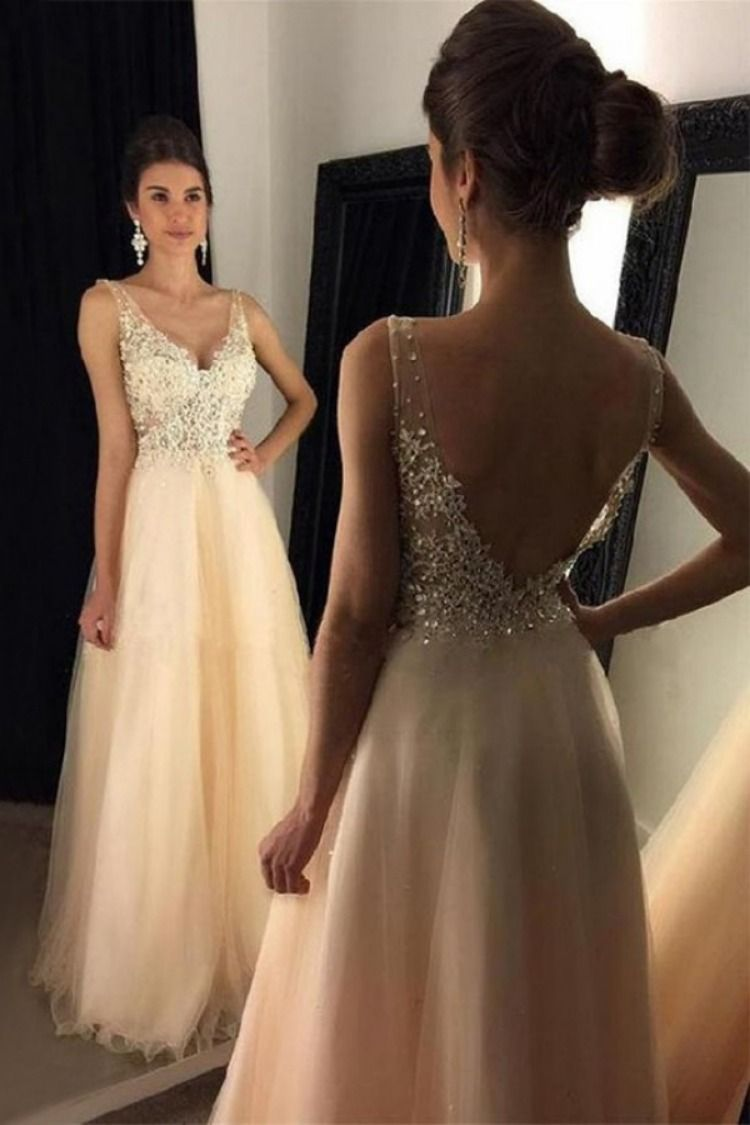 fa4261f2797d VeroElla has a range of beautiful prom dresses to fit your style, body type  & fashion sense. Check out selection and find the prom dress of your ...