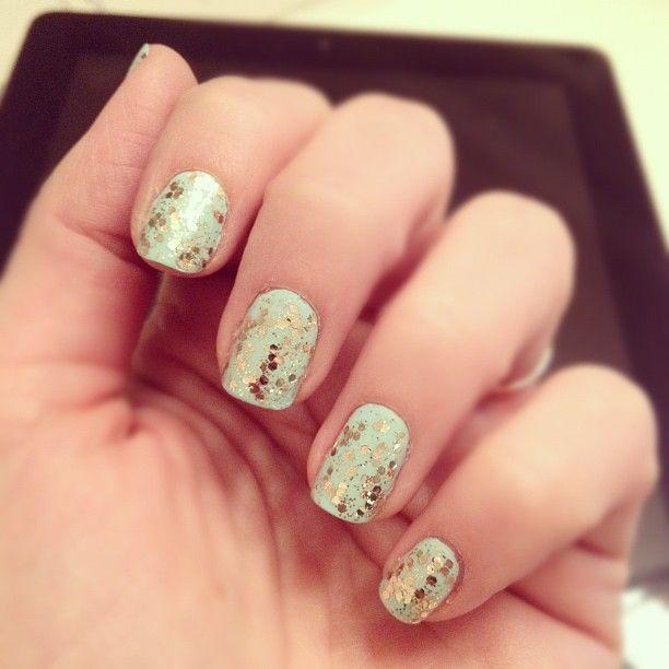 #nails #gritandglamour