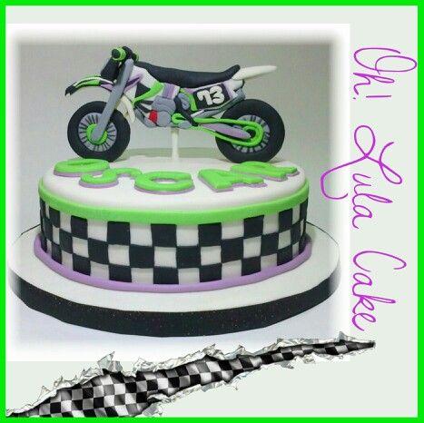 Moto cake