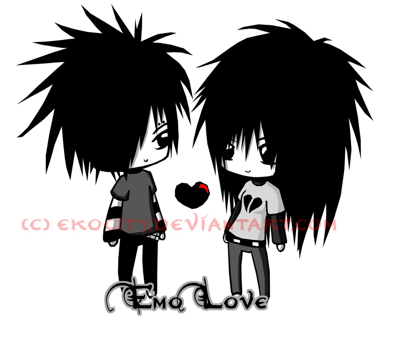 EMO LOVE Emo Wallpaper Girls Boys Fashion