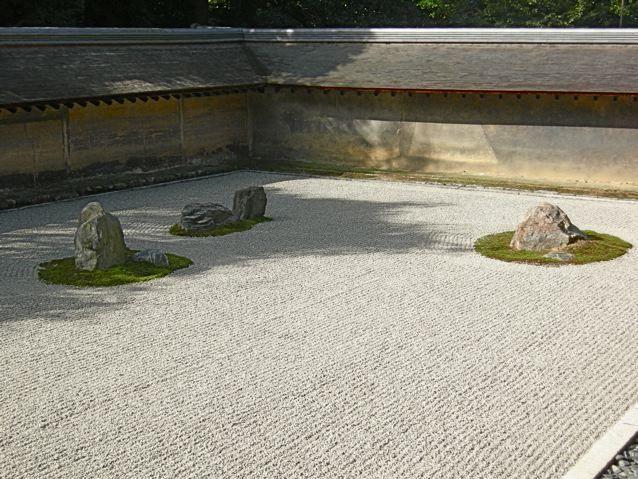 Jardines japoneses del budismo Zen Paisajistas Marbella Jardines