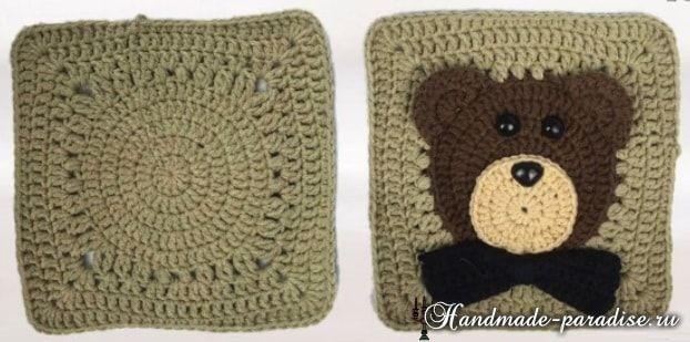 200 Crochet Blocks Free Download Crochet Square Patterns For